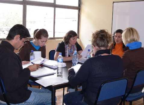 Intensive Spanish Course in Ecuador