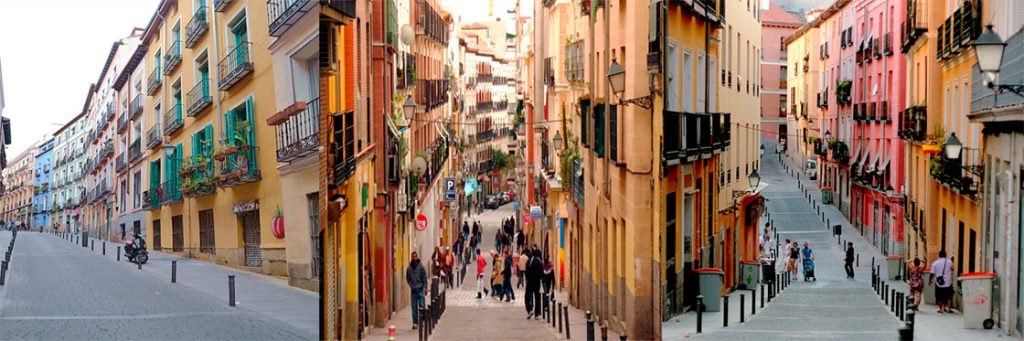 Why to study Spanish in Madrid with Estudio Sampere